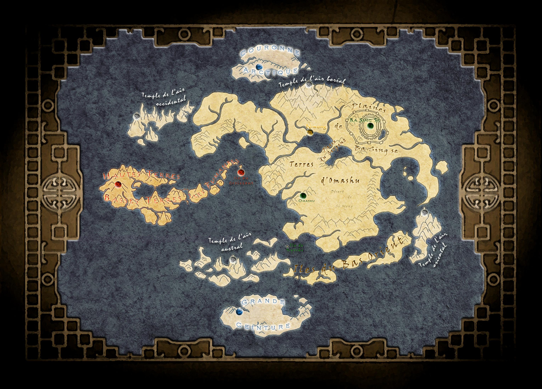 Carte du Sekai : avancées et aperçus - Page 2 Sekai-map_v1
